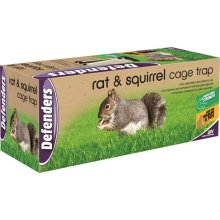 STV Rat & Squirrel Cage Trap, STV088