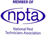 member of the national pest control association