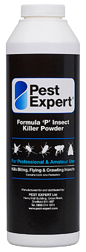 Cluster Fly Killer Powder £4.95