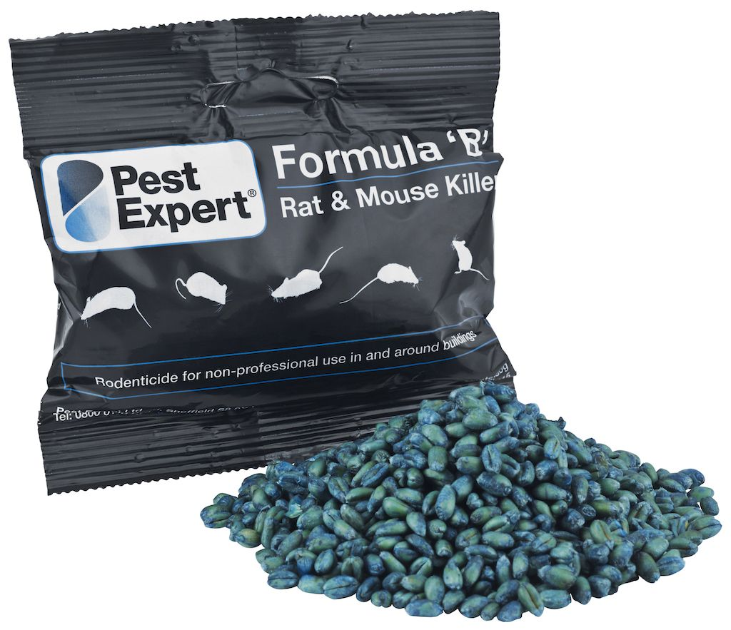 Pest Expert Rat Killer Buy Rat Poison Pest Control